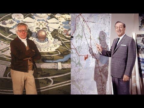 Ray Bradbury Talks About Knowing Walt Disney - DisneyAvenue.com