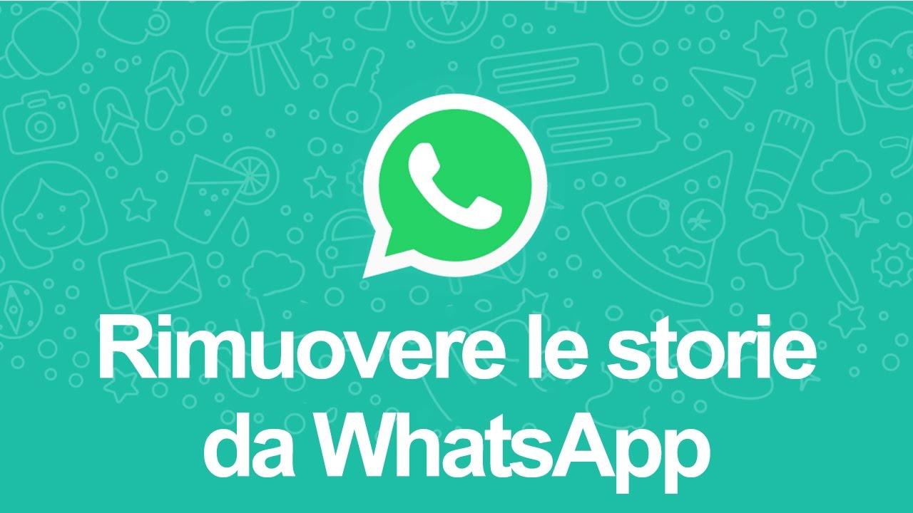 Come bloccare su WhatsApp   Salvatore Aranzulla