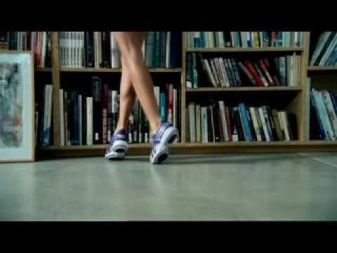 Reebok Easytone, Song: Sizzer Amsterdam (Smid & Smid) mit Shake It