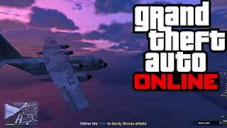 GTA 5 Online - Lester Crest: Online/Contact Mission Walkthroughs Vol. 1 (Hard)