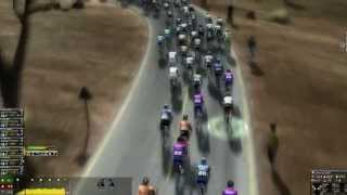 Pro Cycling Manager Gameplay [ PC HD ]