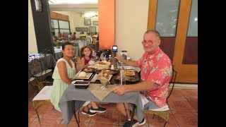 OMG! My Husband Just Ate Two Complete Steak Dinners At Don Atilano Restaurant in Dumaguete