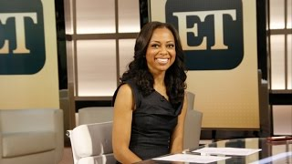 Meet 'ET's Newest Correspondent Nischelle Turner