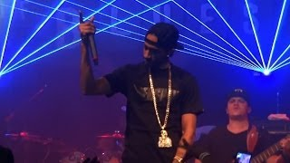 "Nipsey Hussle - ""All Get Right"" Live At HOB Hollywood 