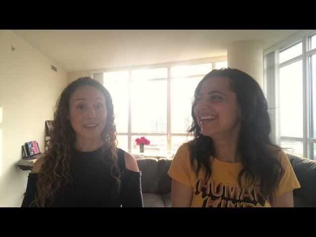 Album 22 Interview: Harmonizing Humanity with Suzi Kory & Laura JeH