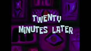 Sponge Bob - Twenty Minutes Later (With Download Link!)
