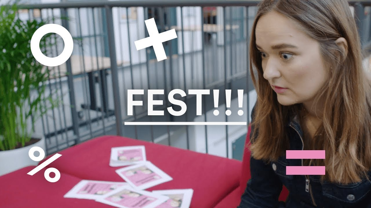 Hannas Fest
