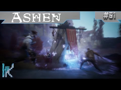 Entering The World Of Ashen!! - Ashen LP - E01 thumbnail