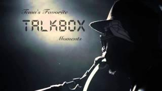 Tour De Pop - Talkbox Excerpt Thumbnail