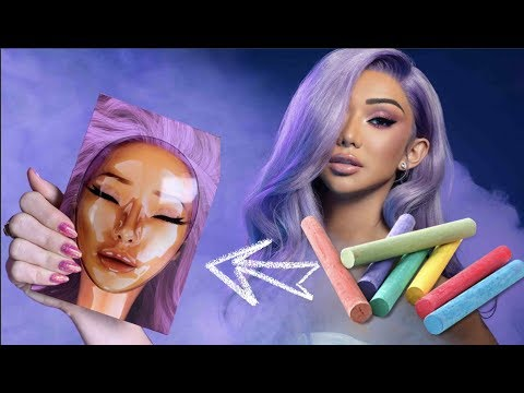 The Truth About Nikita Dragun Face Palette