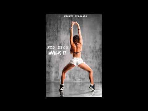 FCD JBoogie - Walk It