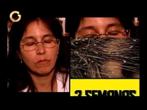 Los indicios del envenenamiento por las lombrices