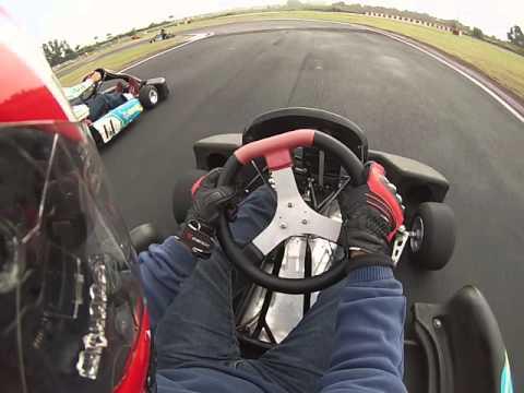 Kart race in rentals
