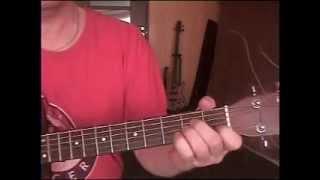 Как играть на гитаре: Не для меня придет весна(Может, кому надо., 2015-06-01T17:37:45.000Z)
