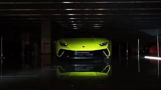 Lamborghini Huracan Performante Spyder - by Ermes Turchet S.r.l.