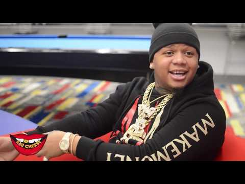Yella Beezy: On really being from Oak Cliff, shutting down rumors & turning down deals