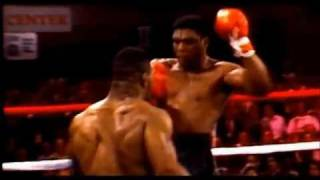 "Mike Tyson ""Aggression"" Tribute HD"