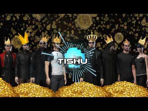 TISHU - Shekel Kings