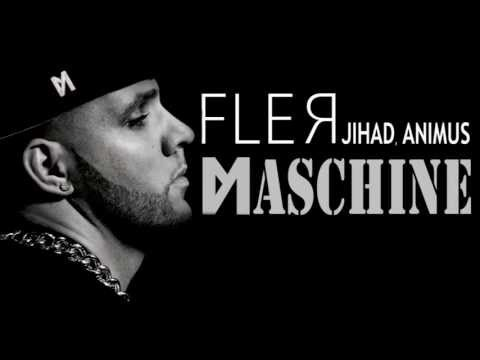 FLER ft. ANIMUS & JIHAD - Maschine (HD)