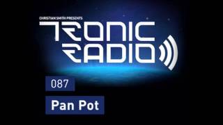Pan Pot - Tronic Podcast 087