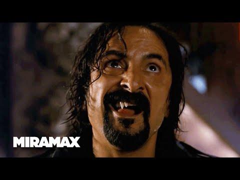 From Dusk Till Dawn   'Already Been Bitten' (HD) - George Clooney, Juliette Lewis   MIRAMAX