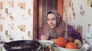 «Бабуля и сестра» (Ольга Антипова Lolo_Antik)