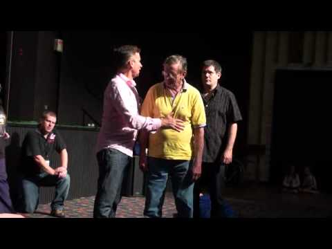 Reflux pain leaves – John Mellor Australian Healing Evangelists
