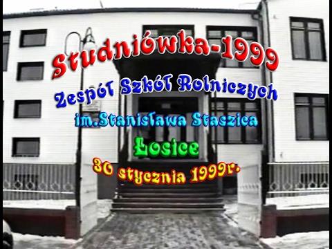 STUDNIÓWKA-1999-Zespół Szkół Rolniczych- Łosice