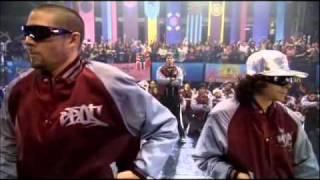 Sexy Dance 3 : Extrait n°6 Final battle.wmv