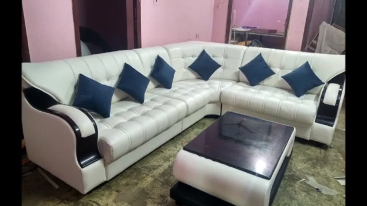 New Model Sofa Set Designs L Shape Sofa Set Designs Sofa Making From Manufacturer Furniture
