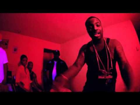 Music video Wooh Da Kid - Black Out