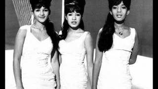 BABY I LOVE YOU (ORIGINAL SINGLE VERSION) - THE RONETTES