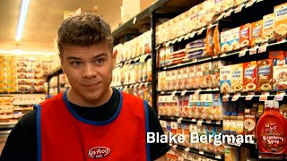 Actor After Scene: Grocery employee breaks items while bagging carelessly | WWYD