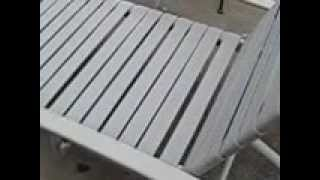 Pool Side Chaise Lounges..... Outdoor Furniture