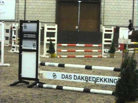 Hanne&Ladish spring wedstrijd