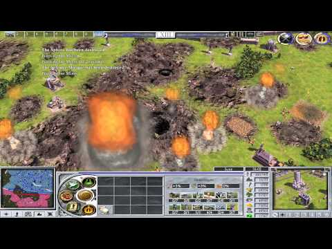 Ee2 media empire earth ii coordinated nuclear attack gumiabroncs Images