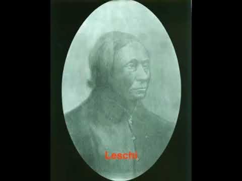Local History Shorts: Medicine Creek Treaty