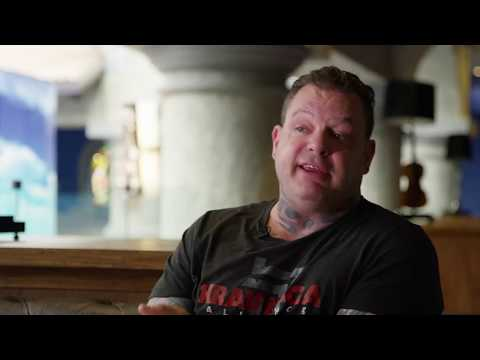 Nail In The Coffin: The Fall And Rise of Vampiro Trailer