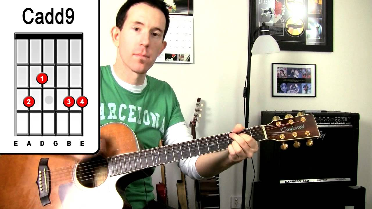 Semi Charmed Life Third Eye Blind Guitar Lesson How To
