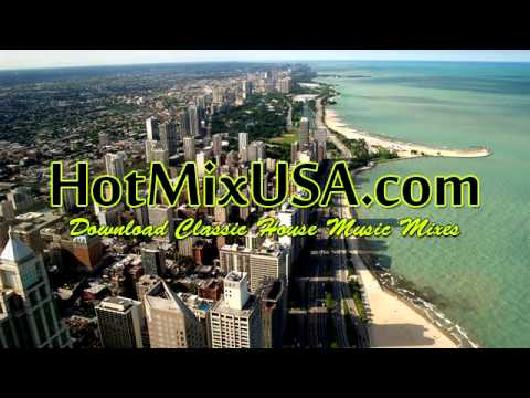 Bobby d edit crazy 2 side a chicago house music mix for Chicago house music