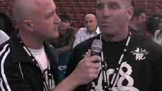 ken shamrock discusses future and fight with frank shamrock