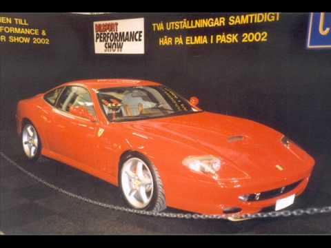 elmia 2002 europa cars mostly volvo.wmv