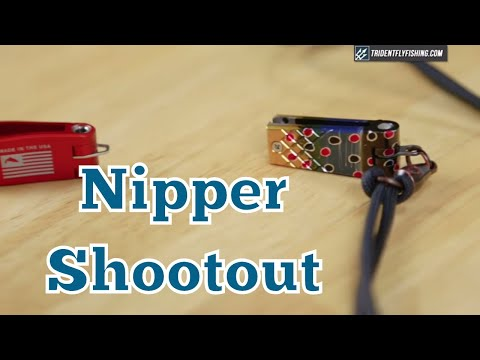 Nippers Review Shootout: Abel Vs Simms Vs Montana Fly
