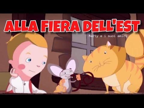 ALLA FIERA DELL' EST | Canzoni Per Bambini