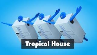 Điện Máy Xanh (Happilinez Tropical House Remix) ♪