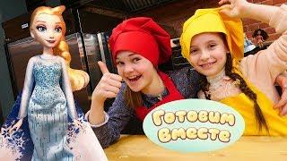 """Видео рецепты - Блюда для детей в Шоу """"Я Готовлю Лучше"""""""