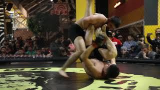 Колизей: Битва Чемпионов 9: Асалбек Каландарбеков (Таджикистан) vs. Жасурбек Норов (Кыргызстан)|66кг