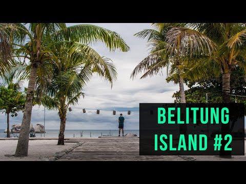 BELITUNG ISLAND - Indonesian Semester #2