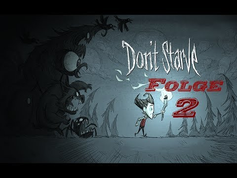 Let´s Play Don´t Starve Folge 2
