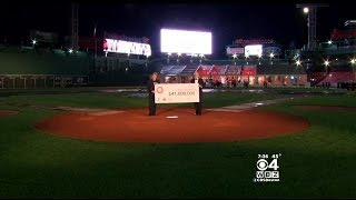 Pan Mass Challenge Celebrates Raising $41 Million For Dana-Farber